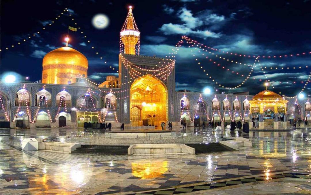 davidstar mashhad