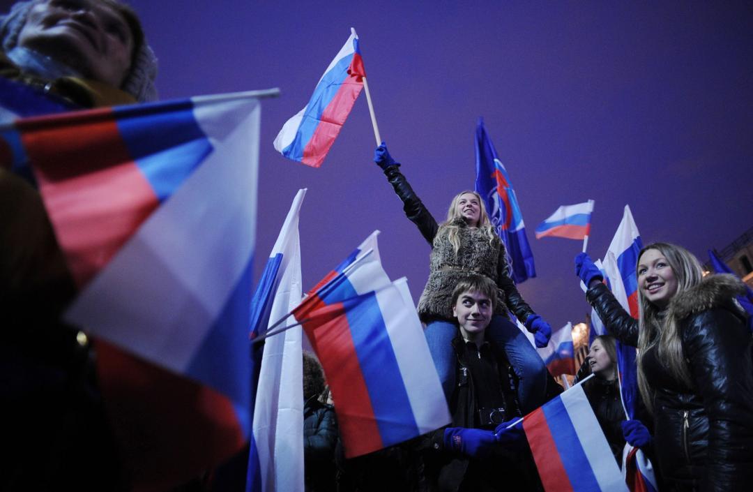 سیاست و اقتصاد روسیه