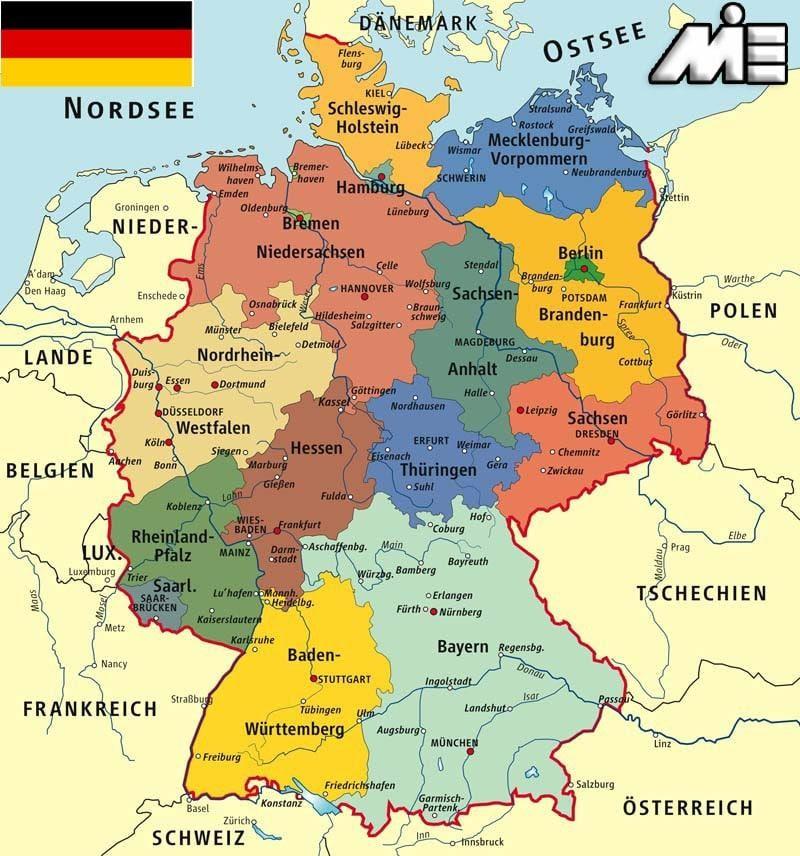 پناهندگی در آلمان ستاره داوود