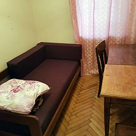 خوابگاه های دانشگاه لومونوسوف روسیه