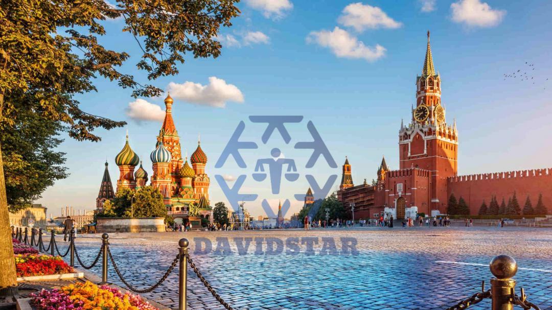 همه چیز درباره مسکو